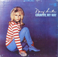 Nancy Sinatra - Country, My Way