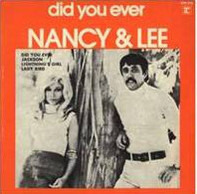 Nancy Sinatra & Lee Hazlewood - Did You Ever