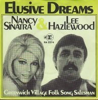 Nancy Sinatra & Lee Hazlewood - Elusive Dreams