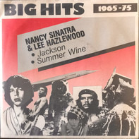 Nancy Sinatra & Lee Hazlewood - Jackson / Summer Wine