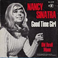 Nancy Sinatra - Good Time Girl