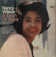 Nancy Wilson - A Touch of Today