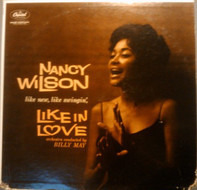 Nancy Wilson - Like in Love