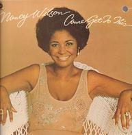 Nancy Wilson - Come Get to This