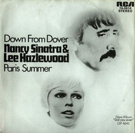 Nancy Sinatra & Lee Hazlewood - Down From Dover / Paris Summer