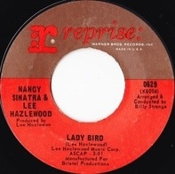 Nancy Sinatra & Lee Hazlewood - Lady Bird