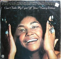 Nancy Wilson - Can't Take My Eyes Off You
