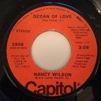 Nancy Wilson - Ocean Of Love / Streetrunner