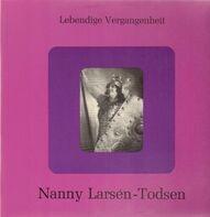 Nanny Larsén-Todsen - Nanny Larsén-Todsen
