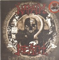 Napalm Death - Smear Campaign