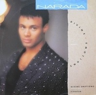 Narada Michael Walden - Divine Emotions