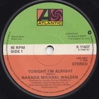 Narada Michael Walden - Tonight I'm Alright