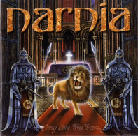 Narnia - Long Live the King
