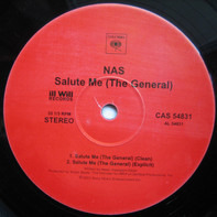 Nas - Salute Me (The General)