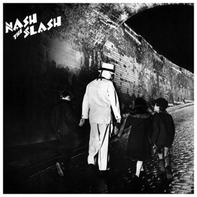 Nash The Slash - Children of the Night