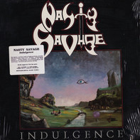 Nasty Savage - Indulgence