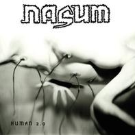 Nasum - Human 2.0 (LP+MP3 Coupon)