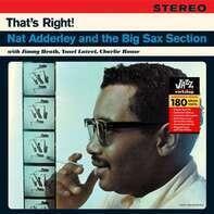 Nat Adderley - That's Right!