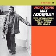 Nat Adderley - Work Song -HQ,Ltd,RM-