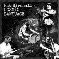 Nat Birchall - Cosmic Language