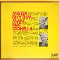 Nat Gonella - Mister Rhythm Man