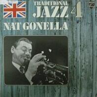 Nat Gonella - The Nat Gonella Story - Tradional Jazz 4