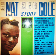 Nat King Cole - The Nat King Cole Story (Vol. 2)