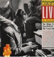 Nat King Cole Trio - 1943/49 - The Vocal Sides