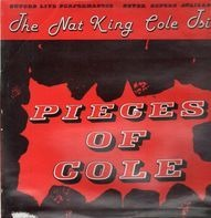Nat King Cole Trio - Pieces Of Cole