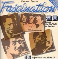 Nat King Cole, Anthony Quinn a.o. - Fascination
