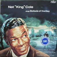 Nat King Cole - Ballads Of The Day