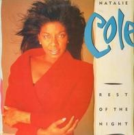 Natalie Cole - Rest of the night