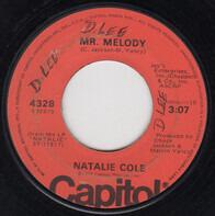 Natalie Cole - Not Like Mine / Mr. Melody