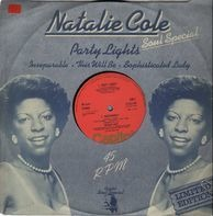 Natalie Cole - Party Lights