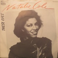 Natalie Cole - These Eyes