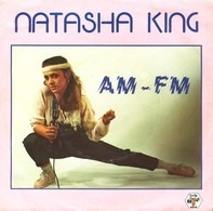 Natasha King - AM-FM