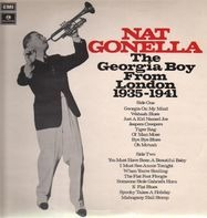 Nat Gonella - The Georgia Boy  From London 1935-1941