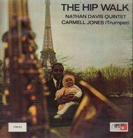 Nathan Davis Quintet Feat. Carmell Jones - The Hip Walk