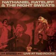 Nathaniel  Rateliff & The Night Sweats - Live At Red Rocks (2lp)
