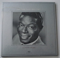 Nat King Cole - Take Two - Legendary Singers