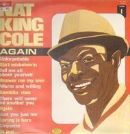Nat King Cole - Vol. 1 Again