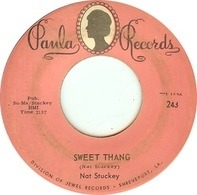 Nat Stuckey - Sweet Thang