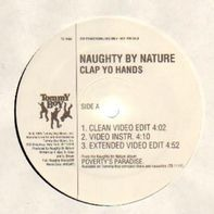 Naughty By Nature - Clap Yo Hands