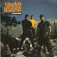 Naughty By Nature - Naughty by Nature