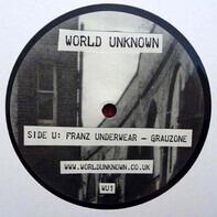 Naum Gabo / Franz Underwear - Whop! / Grauzone