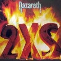 NAZARETH - 2XS -LTD/REISSUE-