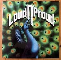 Nazareth - Loud'N'Proud
