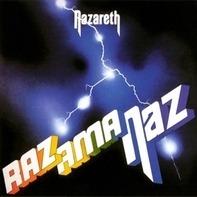 Nazareth - Razamanaz =white=