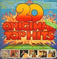Nazareth, Abba, Bee Gees, Barry White... - 20 Original Top Hits
