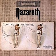 NAZARETH - EXERCISES -LTD/REISSUE-